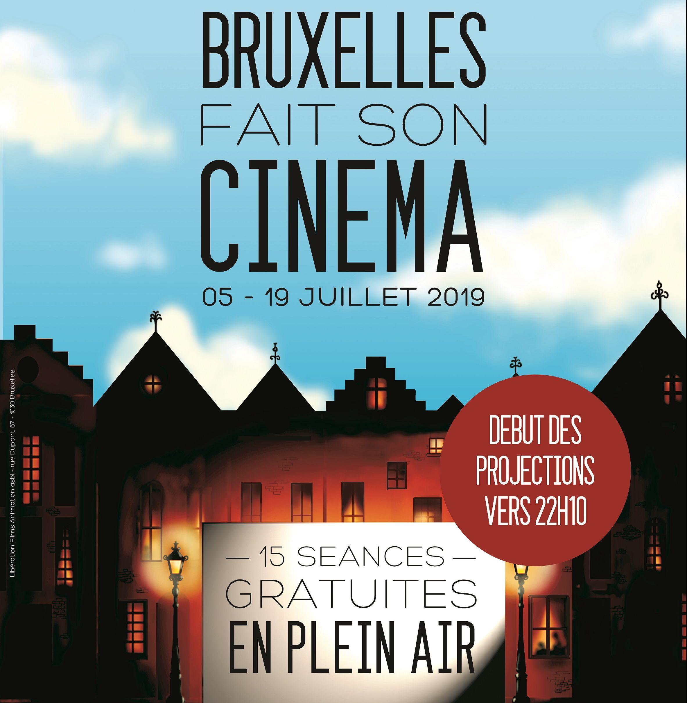 Dans 15 communes de Bruxelles