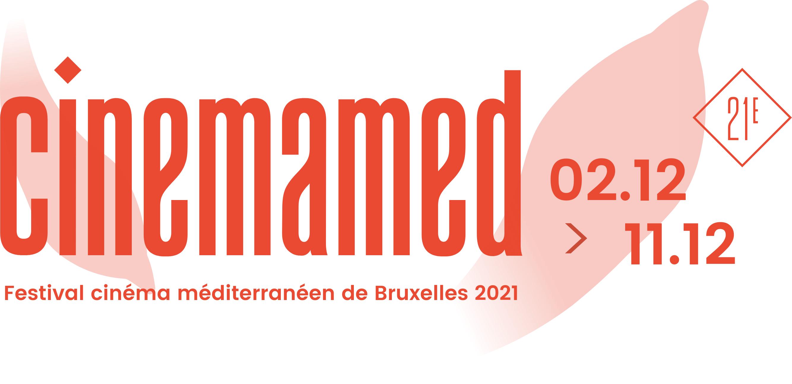 Festival Cinéma Méditerranéen de Bruxelles