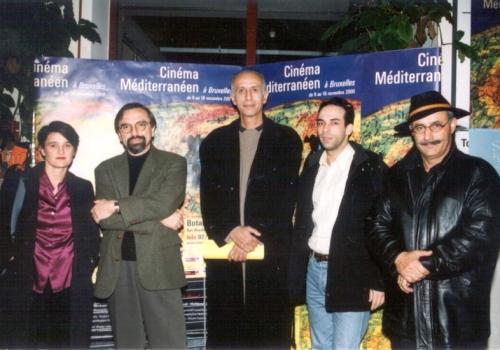 JURY 2000