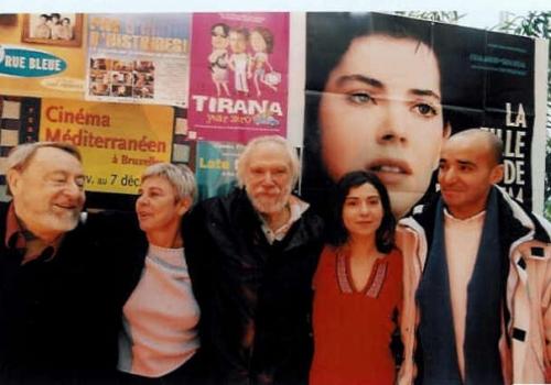Jury 2002