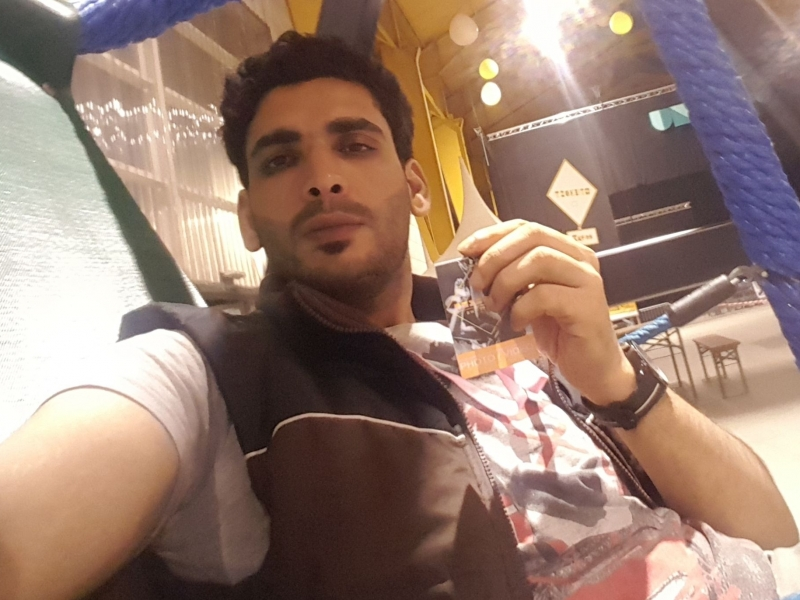 Hussein Mahmood
