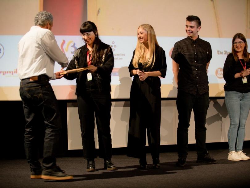 Jury Jeune 2021